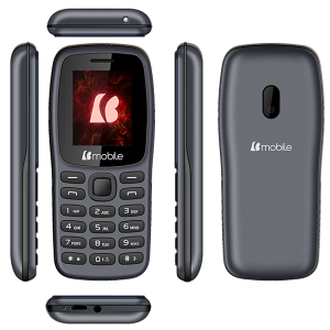 Bmobile K380 Btechnology