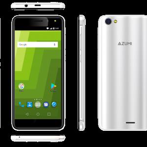 Azumi A5 Blanco Btechnology