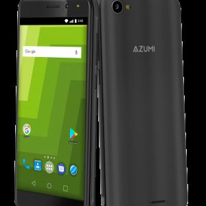 Azumi A5 Btechnology