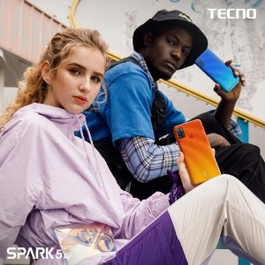 Spark Btechnology