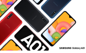 Samsung A01 Btechnology
