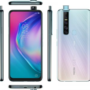 Camon CD8 Btechnology